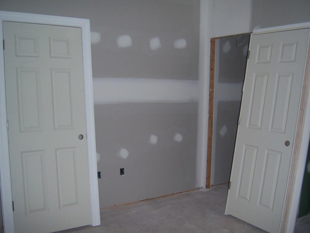 Interior Doors Delivered